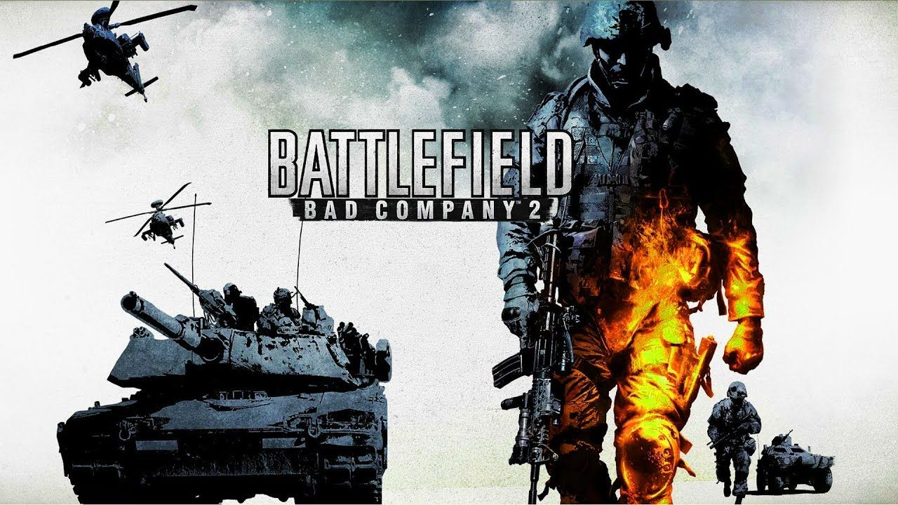 Battlefield Bad Company 2 Reloaded Full Games Download And Install