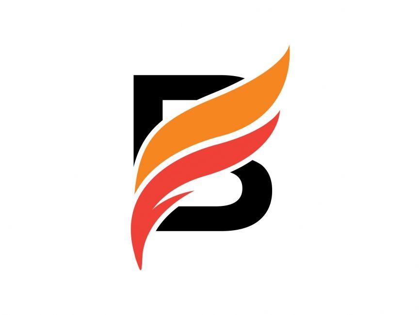 BrandFire Vector Logo | Vector Logos | Pinterest | Logos