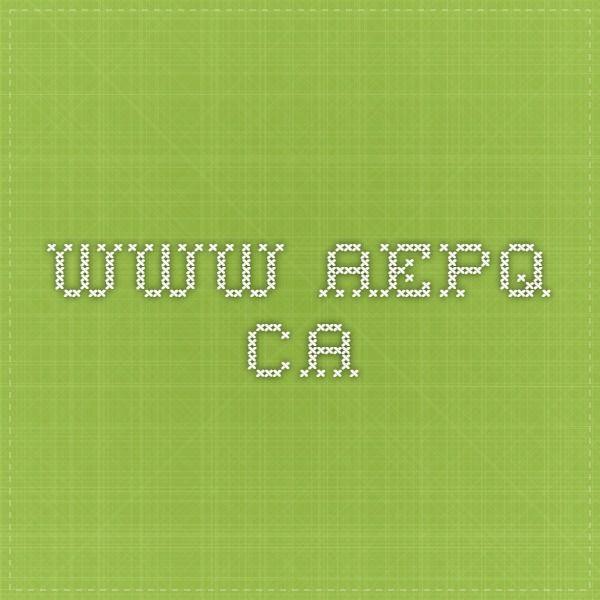www.aepq.ca