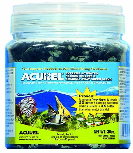 8 99 8 99 Acurel Llc Extreme Activated Carbon Pellets And