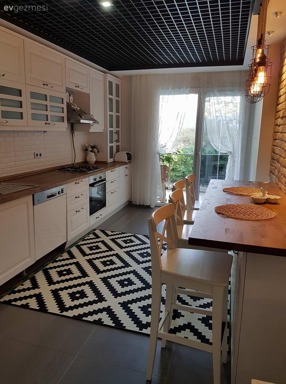 doğal ve zarif mutfak dekoru için önerileriniz.. - 1 in 2018