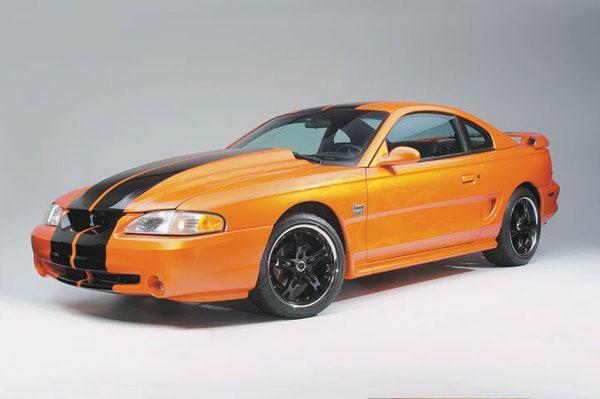 Pin On 95 Mustangs