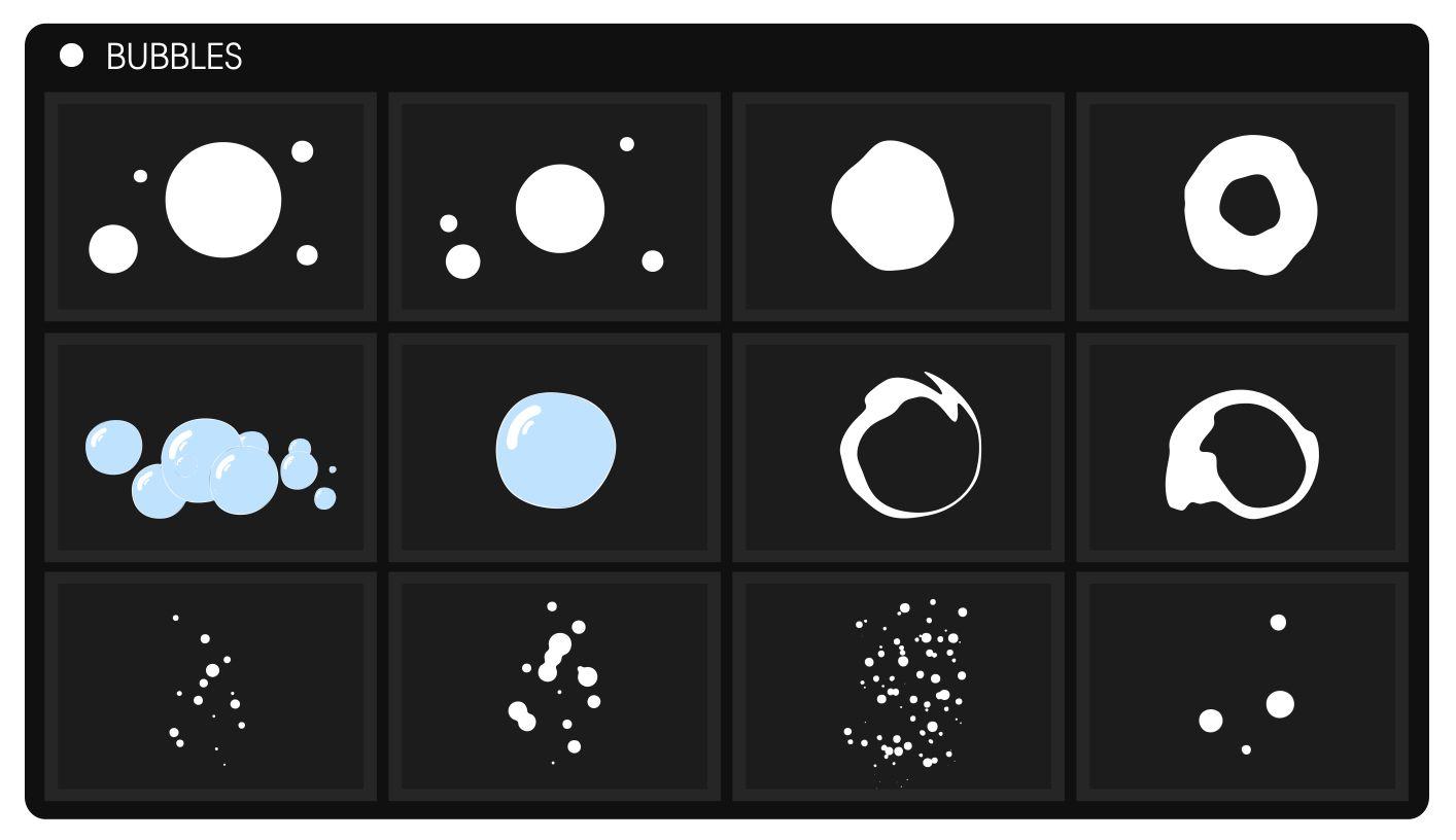 Liquid Motion Elements - 29