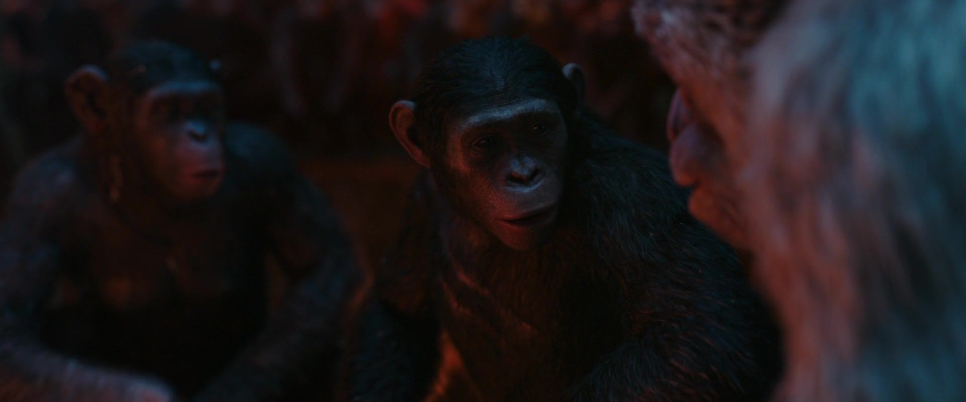 War For The Planet Of The Apes Screencap And Image Fancaps Net Planet Of The Apes Apes Planets