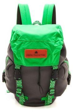 adidas by Stella McCartney Neoprene Backpack on shopstyle.com ... e7419a9c37bb3