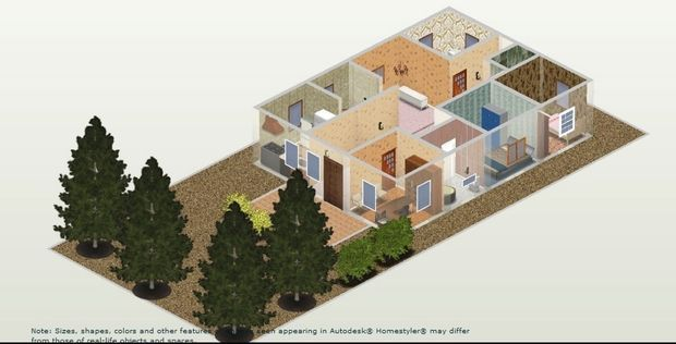 Design Your Home With Autodesk Homestyler With Images Design