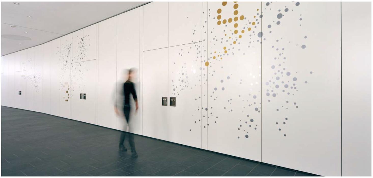 Headquarters Of The Bank Volksbank Karlsruhe Germany Design By Leitfaden Design Leitfaden