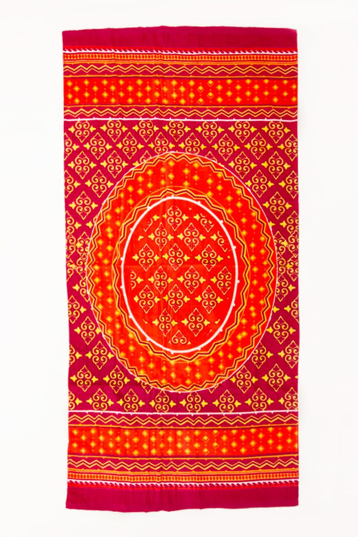 SAHARA NIGHTS TOWEL - Dissh