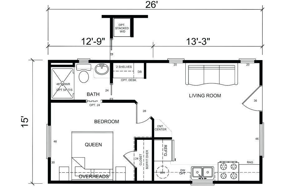 Enchanting Free Tiny House Plans And Free Tiny House Floor Plans New Tiny Home Plans Love Tiny House Floor Plans Small House Floor Plans Small House Blueprints