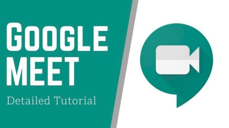 45+ Cara Membuat Google Meet Terbaru