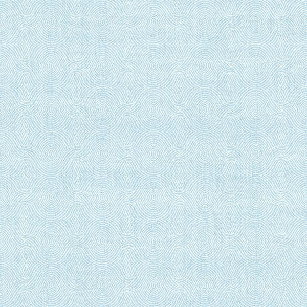 Sample Spindrift Blue Swirl Wallpaper From The Seaside Living 10 Liked On Polyvore Featuring Home Decor Samples