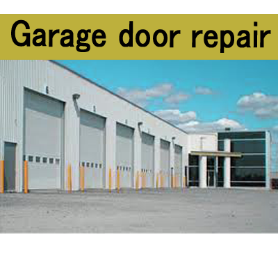 Have You Hit Your Garage Door Button But The Door Isnt Going Up