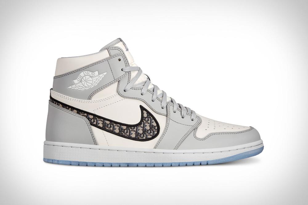 Nike Air Jordan I High Og Dior Sneaker Dior Sneakers Air Jordans Nike Air Jordans