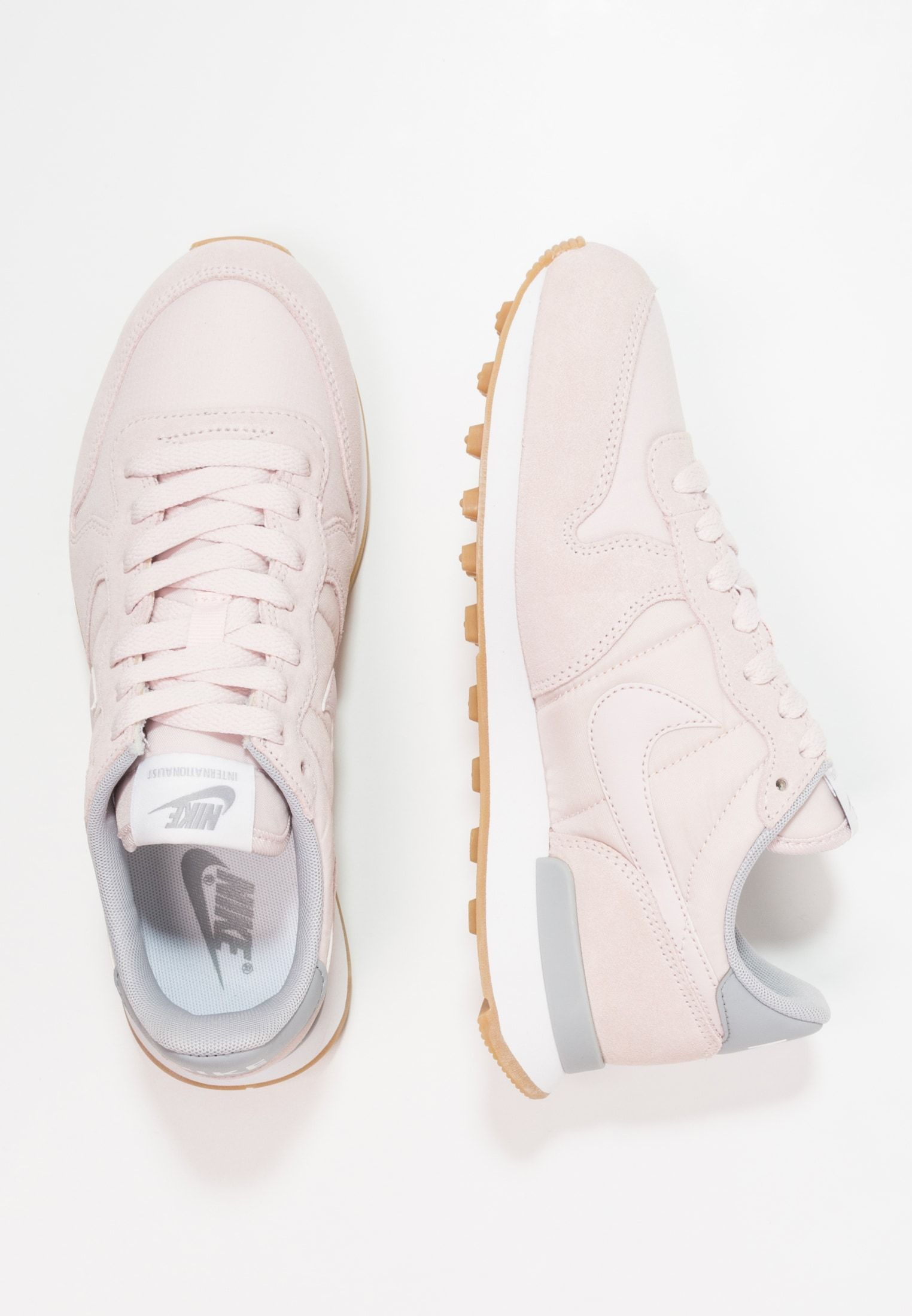 INTERNATIONALIST Sneaker low barely rosewolf grey в