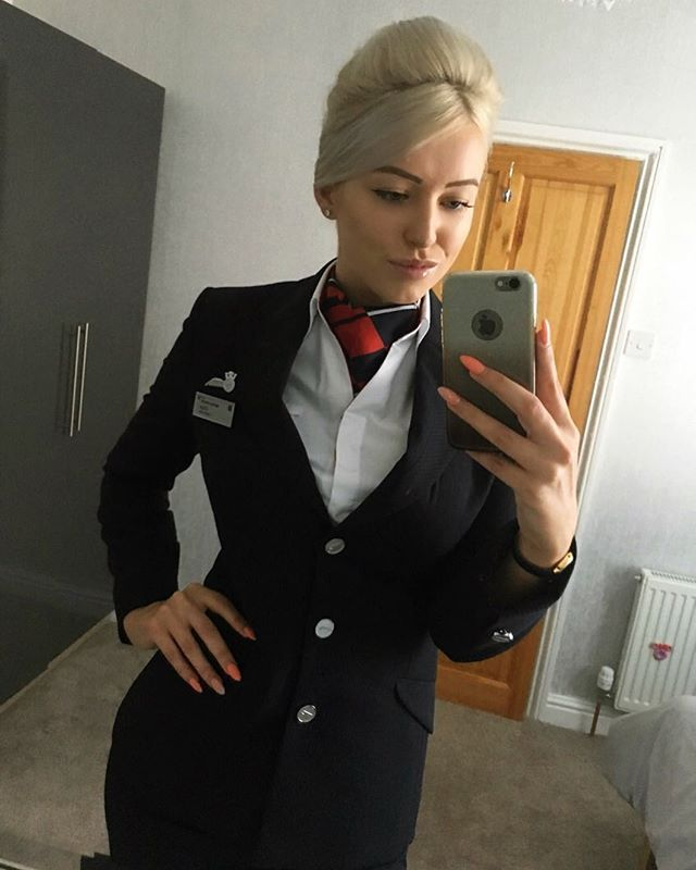 Instagram photo by chloehx - Choose a job you love, and youu0027ll - air france flight attendant sample resume