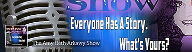 """Hi Everyone! On Friday, February 27, 2015 I'm going to be on the Amy Beth Arkawy Radio Show talking about my book and music. If interested, you can """"tune"""" in at 9am PST or 12noon EST. Here are the links: http://www.blogtalkradio.com/amybetharkawyshow or http://www.blogtalkradio.com/amybetharkaw…/…/big-music-boost"""