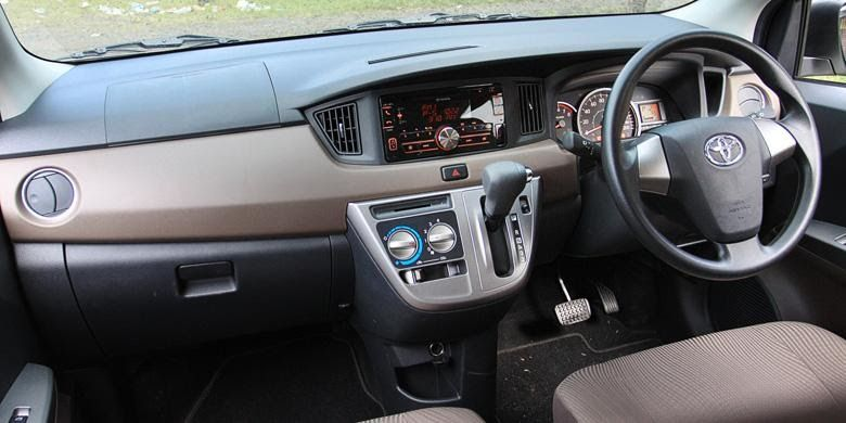 Gambar Kabin Mobil Sigra Bikin Kabin Calya Sigra Makin Hening Download Kabin Mobil Terbebas Bau Apek Bangka Pos Downloa Daihatsu Modifikasi Mobil Mobil