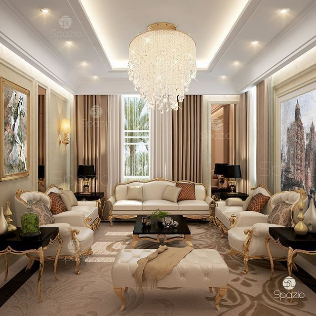 Modern arabic interiors ideas for living rooms in classical style luxury interior design also best classic decor images luxurious homes rh pinterest