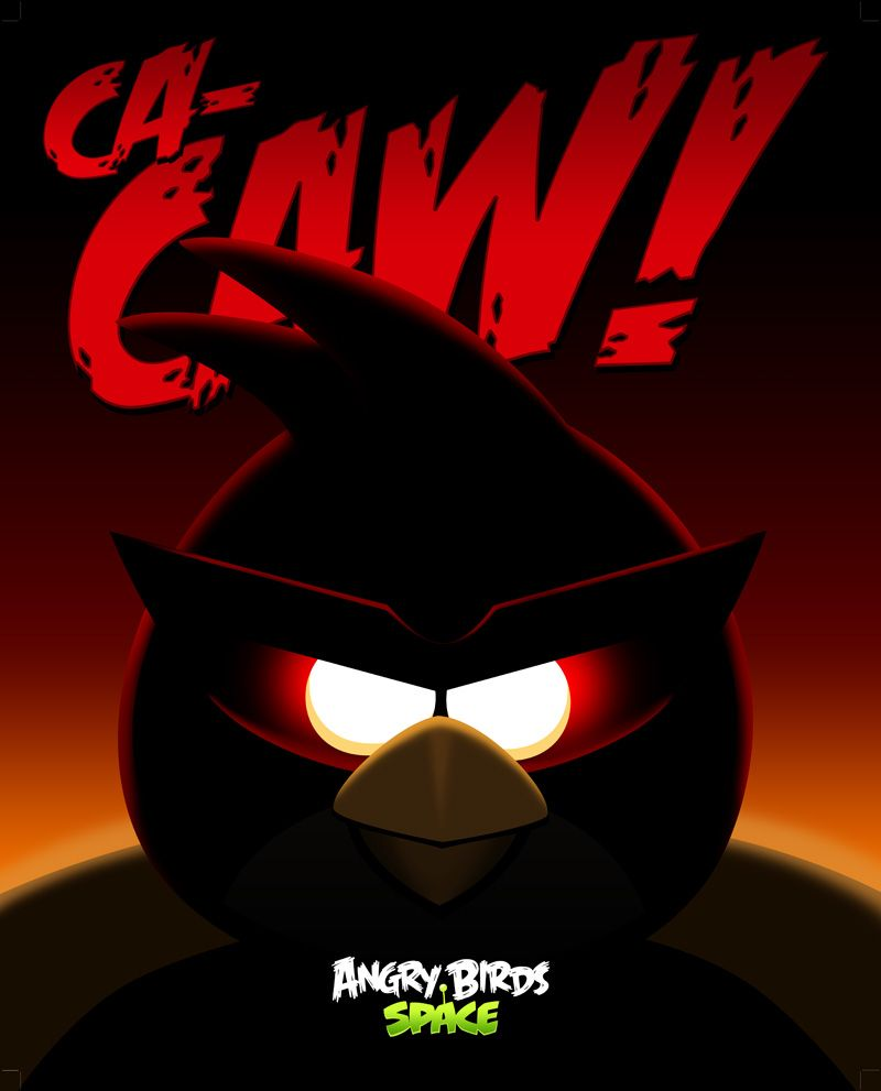 Red Bird-The absolute best Angry Birds game to date! FIVE stars ...