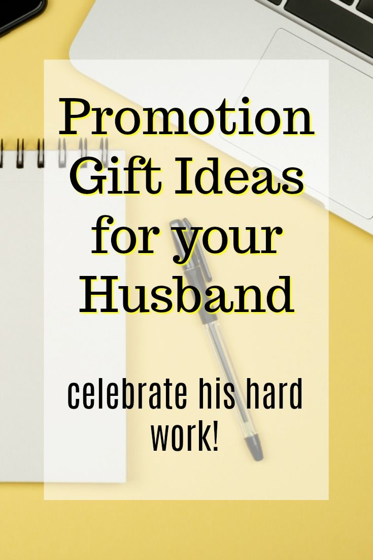 20 Promotion Gift Ideas for Your Husband | Money | Pinterest | Gifts ...