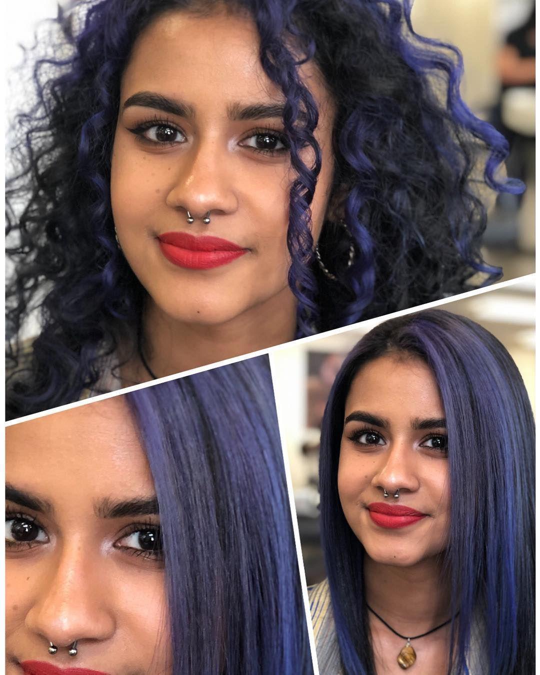 """La Vie N'est Que Le Reflet Des Couleurs Qu'on Lui Donne : n'est, reflet, couleurs, qu'on, donne, ACADEMIE, COIFFURE, Instagram:, """"💜💜💜, N'est, Reflet, Couleurs, Qu'on, Donne, #academiedecoiffuregeneve, #haircut, #hair, #hairstyle, #hair…"""