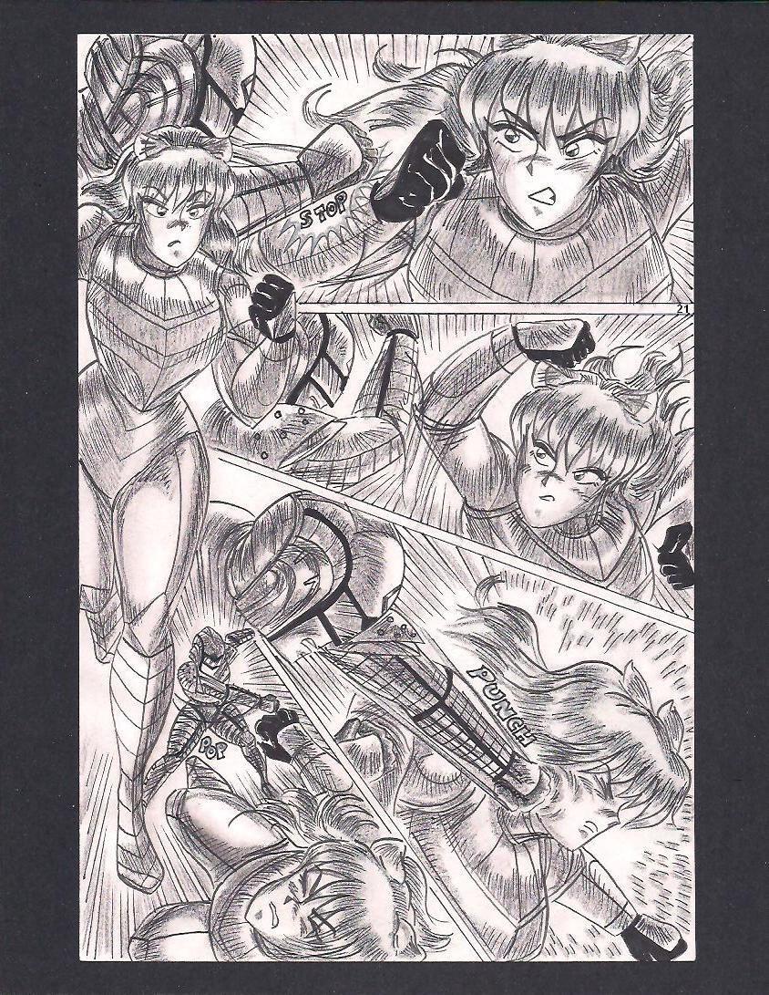 AKALICAVYKA COMIC 10 PAGE 21