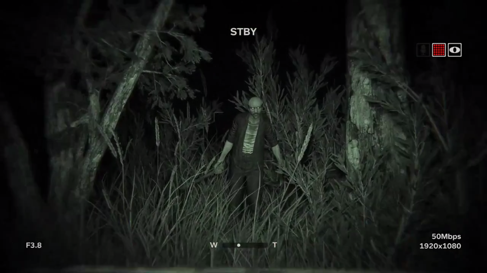 Outlast 2 Forest Night Vision Google Search Wendigo Outlast 2 Night Vision
