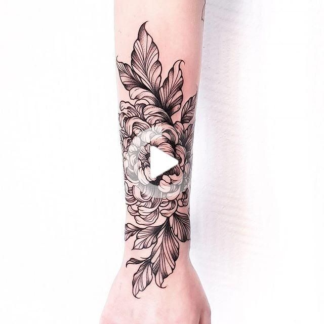 Photo of Diese Tattoos mit Geburtsblumen können dazu führen, dass Sie Ihr Sternzeichen vergessen