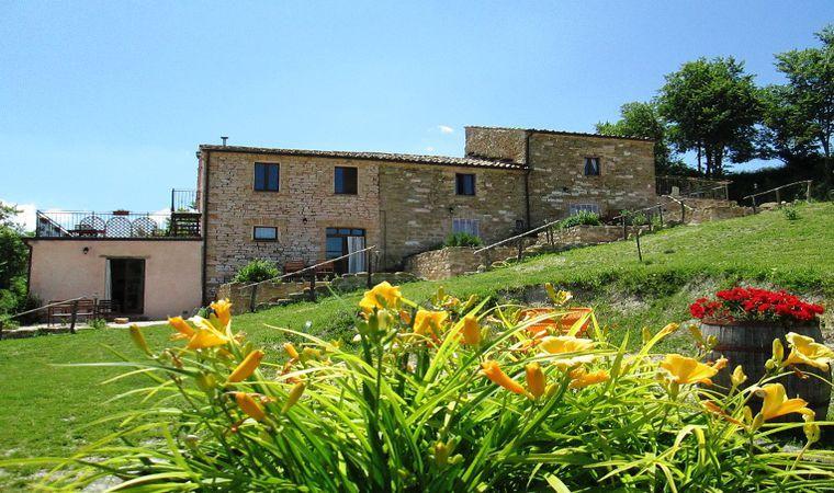 Natuurhuisje 25413 vakantiehuis in Pergola Italie