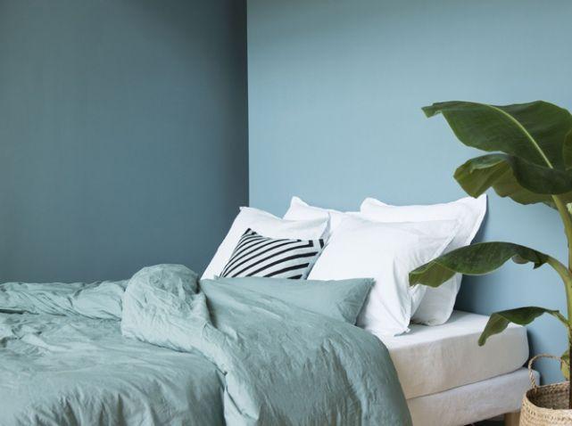 jour de paris linge de lit Linge de lit bleu Gabriel Paris | Chambre | Bedroom | Pinterest  jour de paris linge de lit