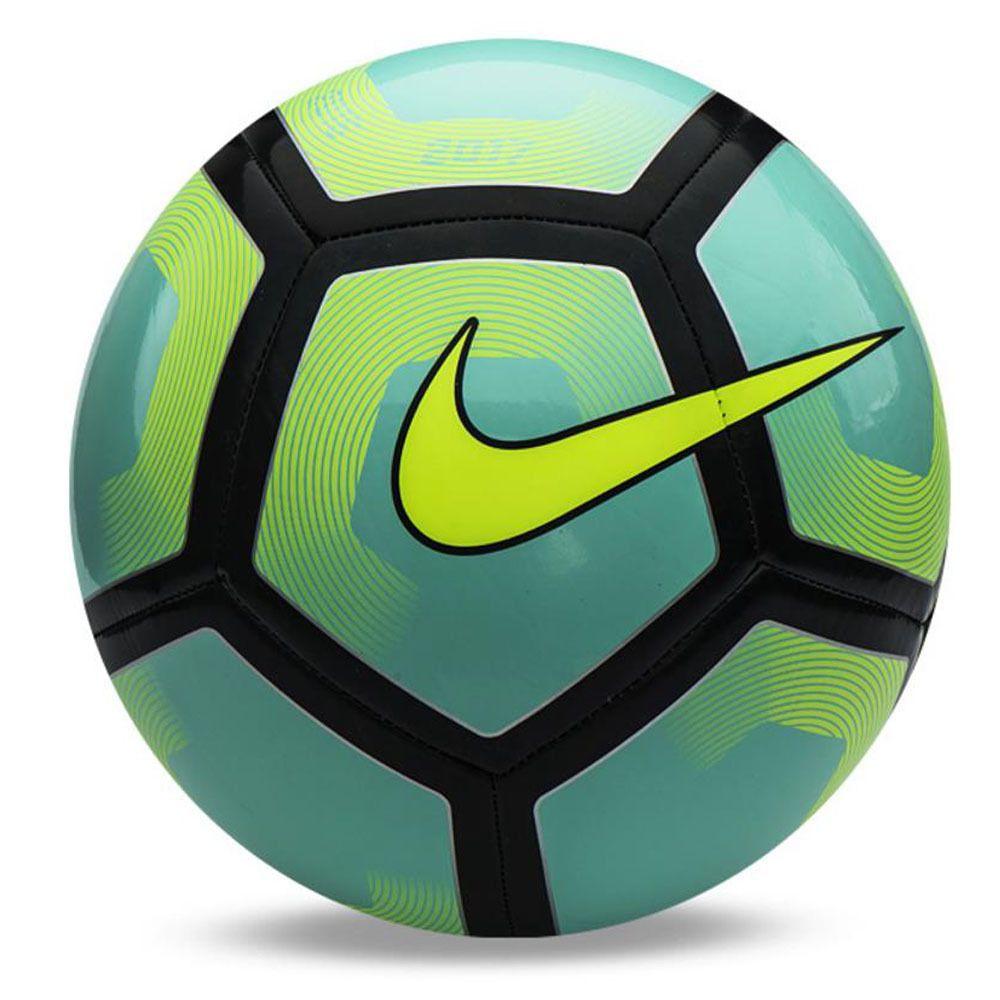 Nike 2016-17 Pitch Sports Football Soccer Ball SC2993-391 Size 5 + Air Pump