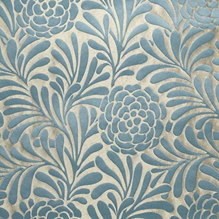 Wesco Aubusson Fabric In 2020 Rm Coco Block Printing Fabric Fabric