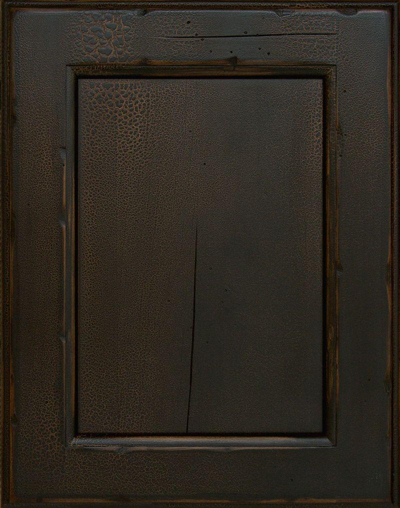 BLACK MAGIC - Alder | Quality kitchen cabinets, Best ...