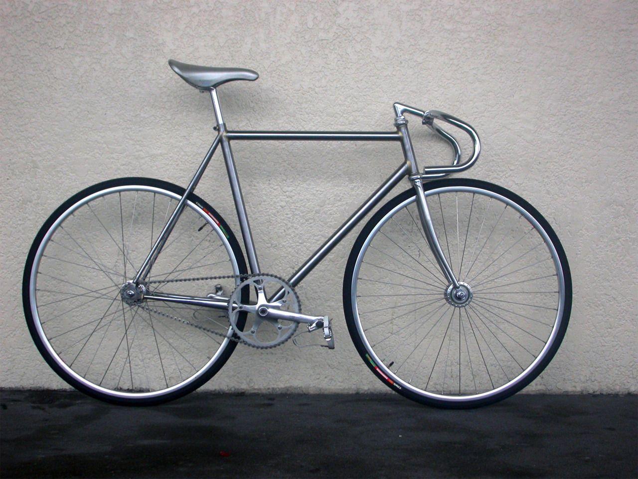DEDACCIAI RAW | Bicycle, Fixie bike, Fixed bike