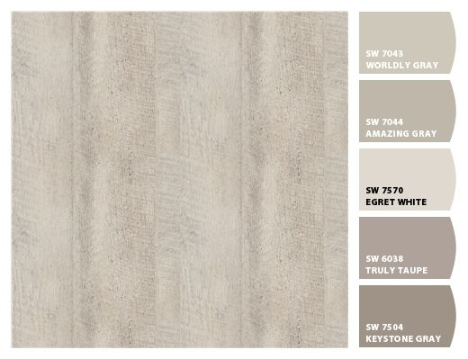 Colorsnap By Sherwin Williams Paint Pairings For Formica