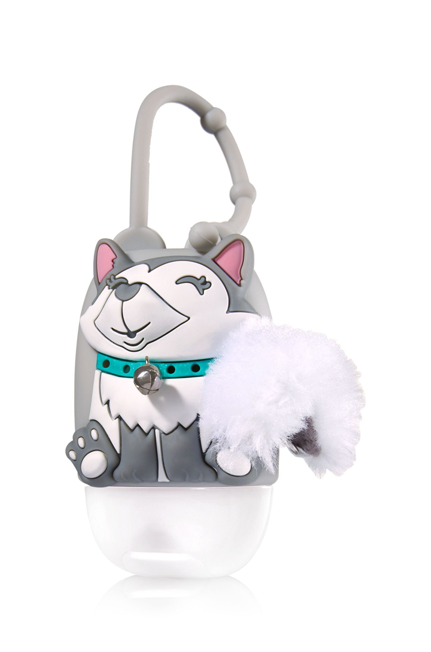 Husky Light Up Pocketbac Holder Bath Body Works Bath Body