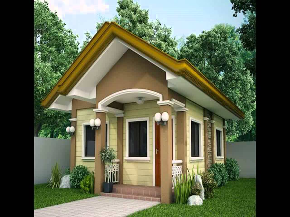 Tiny Home Designs The Seaside Atmosphere In Your House Plan Philippines Architecture House Small Cottage House Plans Cottage House Designs