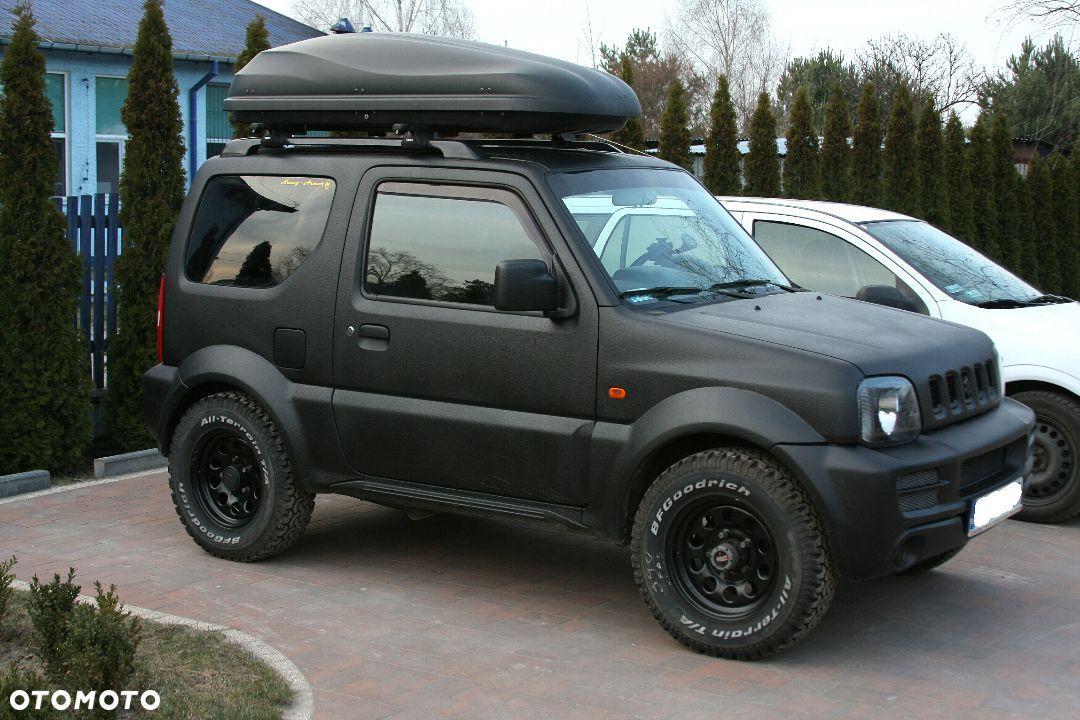 Suzuki Jimny - 1