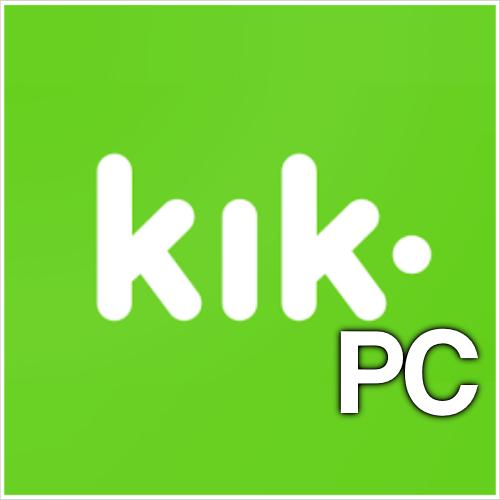 Kik For Pc And Mac