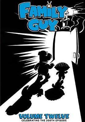 Family Guy, Volume 12: Season 11