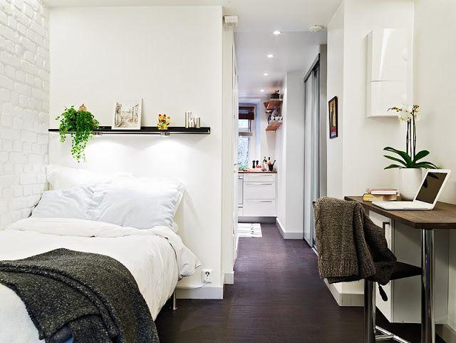 cocina decorar espacios pequeos apartamento amueblado