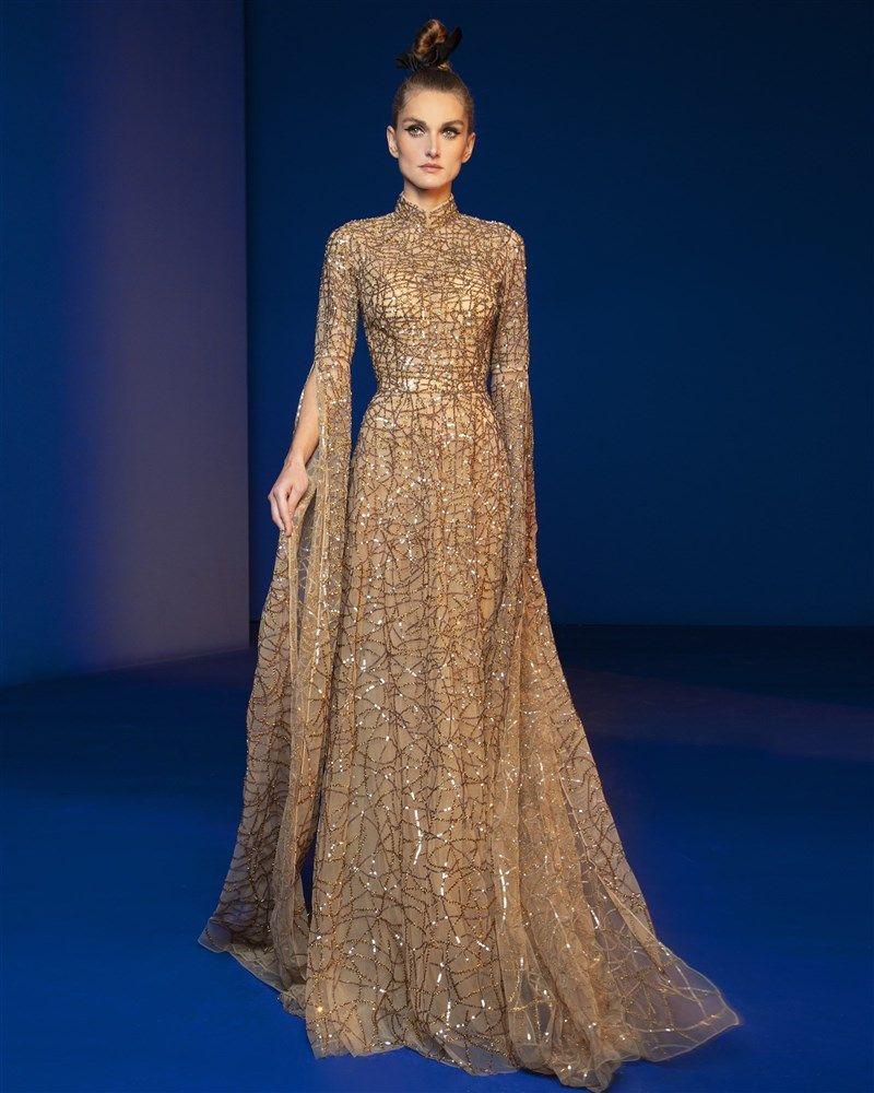 Rami Kadi Spring Summer 2020 Haute Couture Fashion Show Fashion News Kendam In 2020 Fashion Haute Couture Fashion Fashion Show