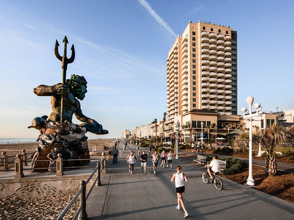 25 Best Things To Do In Virginia Beach Va Page 2 Of The Crazy Tourist