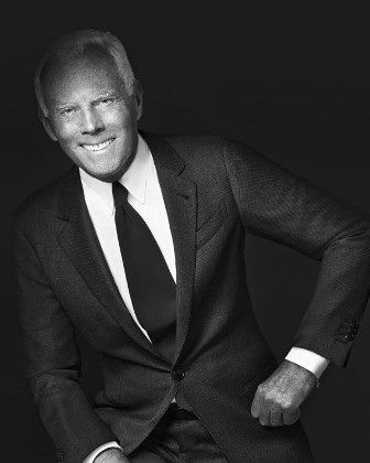 Italian star designer GIORGIO ARMANI has turned 80! He has built an empire that goes well beyond the world of fashion. His styles are minimalistic and timeless and he is THE ONE AND ONLY and I am proud that my career has started at his organization - it was an amazing experience! #GIORGIOARMANI