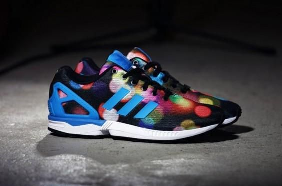 meilleur service 87b3c 1e3be Style Engine on in 2019 | Shoe obsession.... | Adidas zx ...