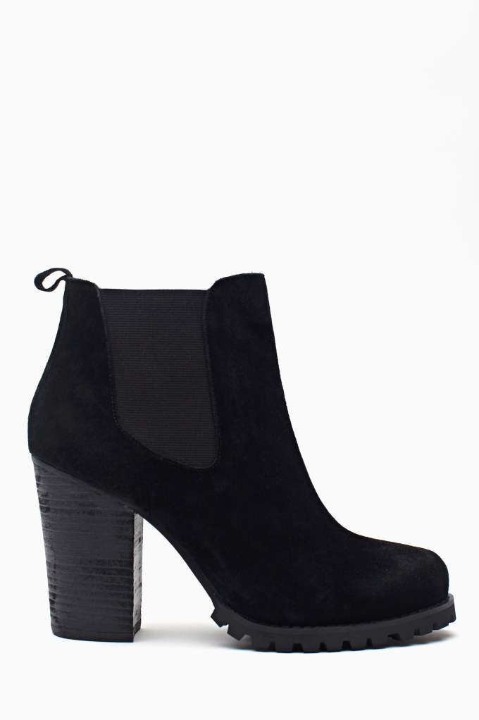 Shoe Cult Ramble Chelsea Boot | Shop Boots at Nasty Gal
