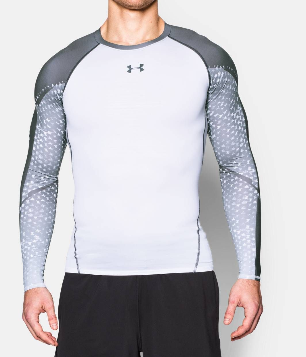 7d30a2c69 Shop under armour for mens ua heatgear armour scope long sleeve compression  shirt in our jpg