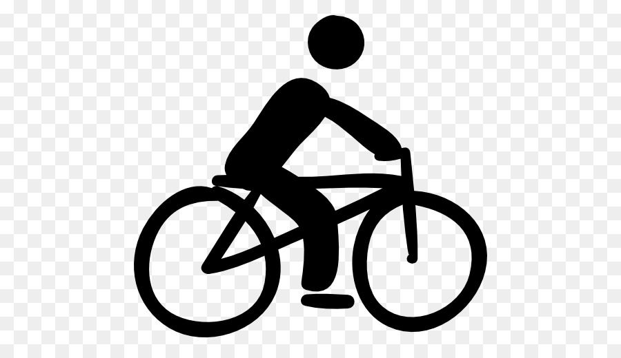 Computer Icons Bicycle Download Bicycle Computer Icon Black And White Frames Bicycle