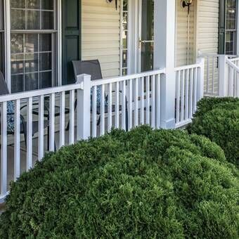 Best 3 Ft H X 4 Ft W Summit Straight Railing With Images 400 x 300