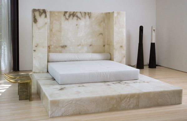 Peep My Style Rick Owens Furniture Marble Bedding